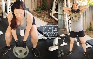 Baby Got Back Workout | Fit To Be Pregnant